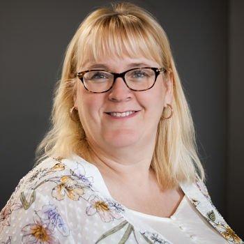 Andrea Canada - Project Coordinator OAWA Manitoba