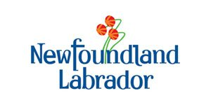 Government of Newfoundland & Labrador Logo