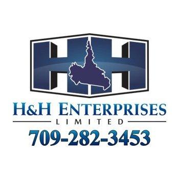 H&H Enterprises Logo
