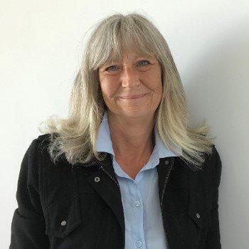 Joanne Gormley OAWA PEI