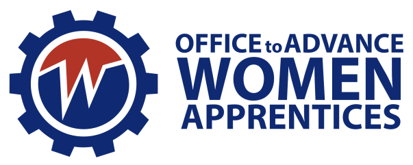 Office to Advance Women Apprentices Logo