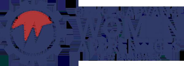 OAWA New Brunswick Logo