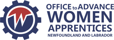 Office to Advance Women Apprentices NL Logo