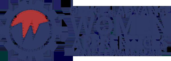 OAWA Prince Edward Island Logo