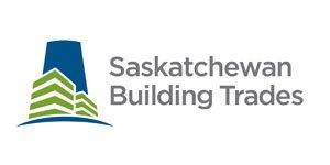 Saskatchewan Building Trades Logo