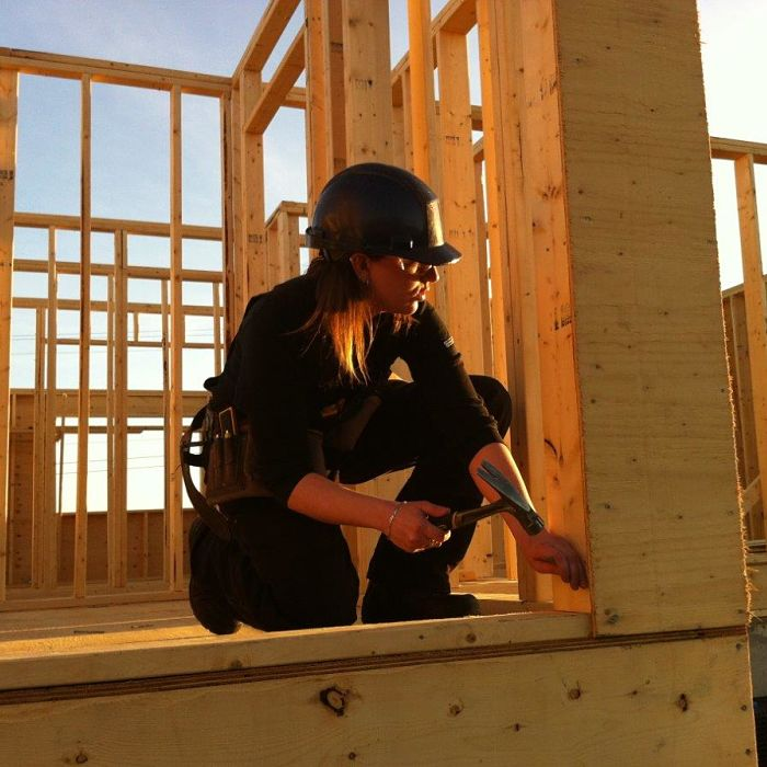Shauna Sutton | OAWA Tradeswoman
